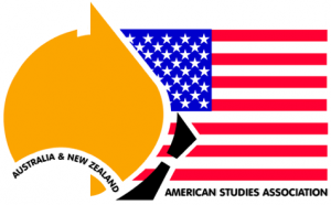 Australian and New Zealand American Studies Association